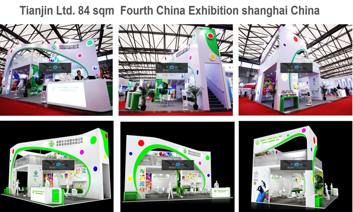 Exhibition Stand Suppliers, US